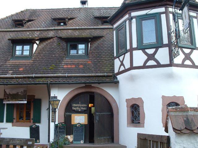 Bayerische Schanz