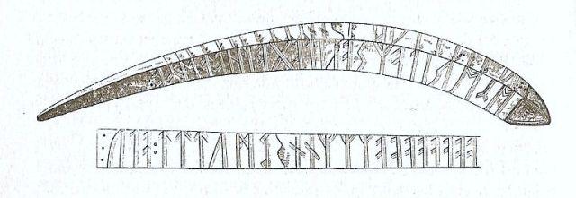 Das Amulett von Lindholmen
