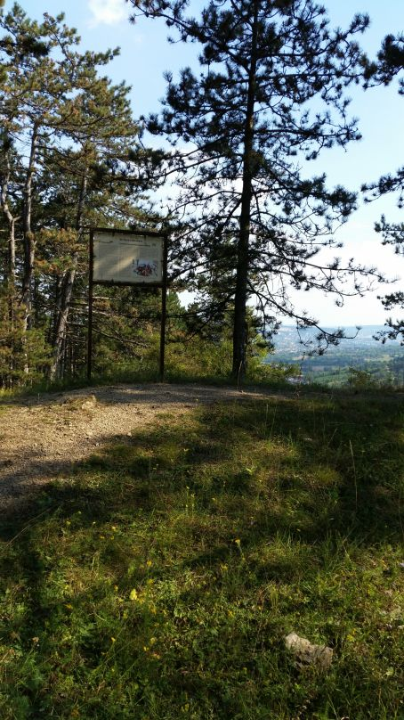 Plateau des Volkenbergs