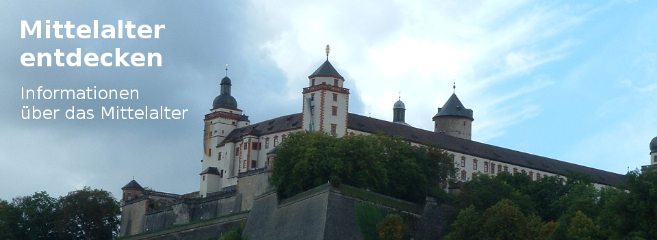Mittelalter entdecken